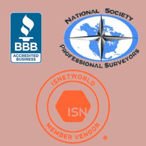 Land Surveying Inc