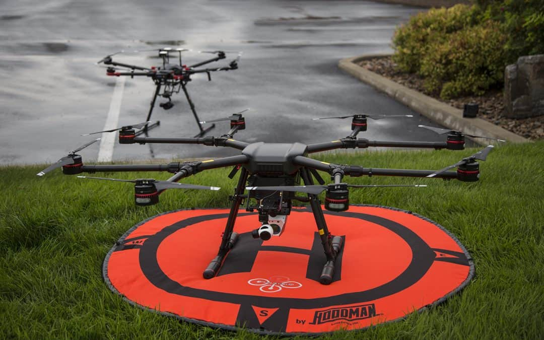 Drones as a Tool in Your Industry