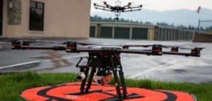 Land Surveying Inc Drone